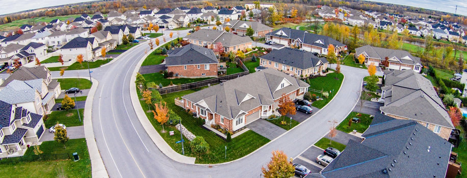 Security Solutions for Subdivisions