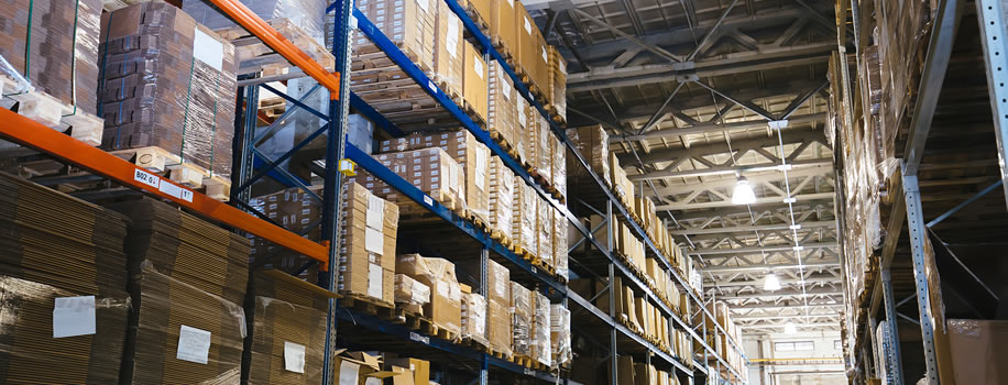 Security Solutions for Warehouses